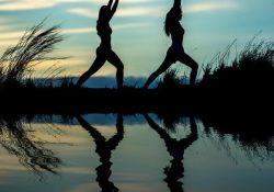 yoga pour debutant